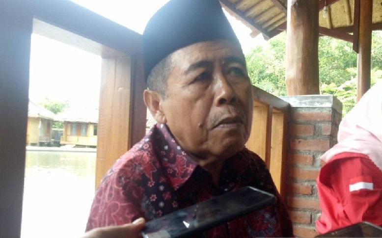 DOB Pemkab Garut Tunggu Keputusan Pemerintah Pusat