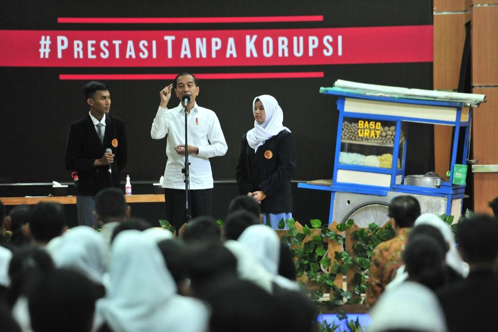 Program Pemberantasan Korupsi oleh KPK Diminta Dievaluasi