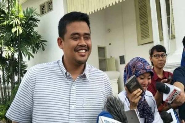 Maju Pilkada Medan, Bobby Tegaskan Bukan Politik Dinasti