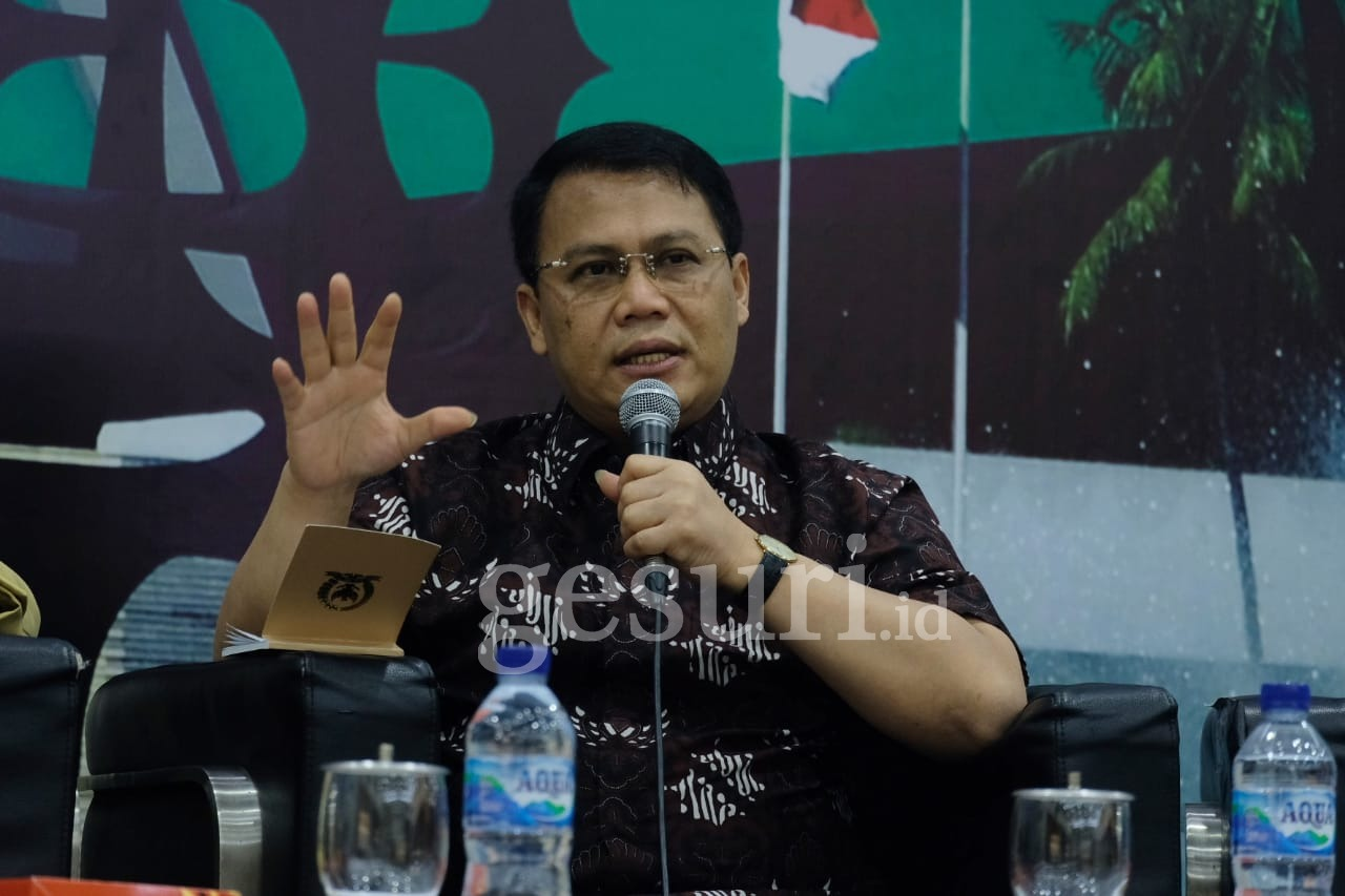 Karena Pancasila, Indonesia Jadi Bangsa yang Besar