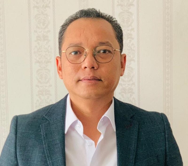 Deddy Dorong Kementerian Perindustrian Bangun Sektor Hulu
