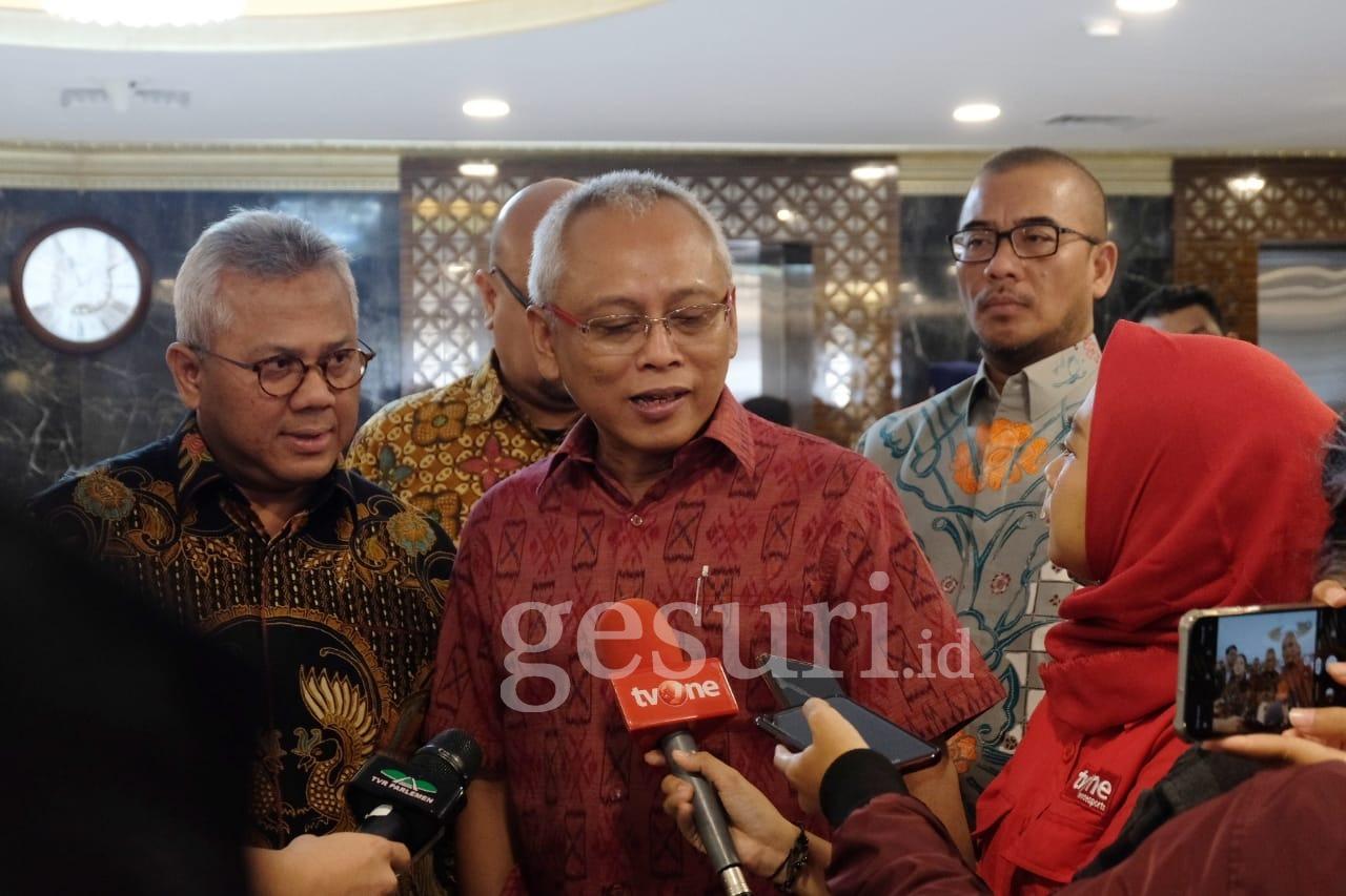 PDI Perjuangan Tidak Usung Mantan Napi Korupsi, Titik