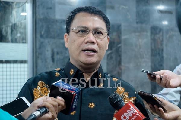 PDI Perjuangan Setuju Kata SBY, Politik Identitas Berlebihan