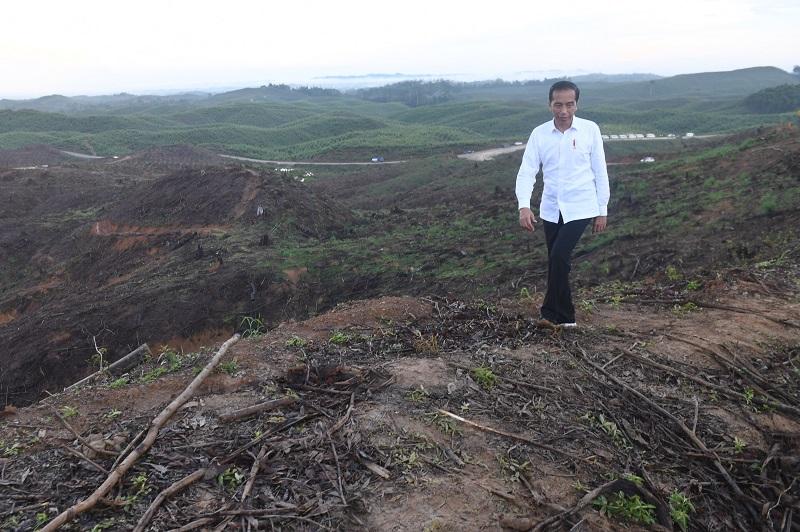 Atasi Banjir dan Macet di DKI Jakarta? Ini Strategi Jokowi
