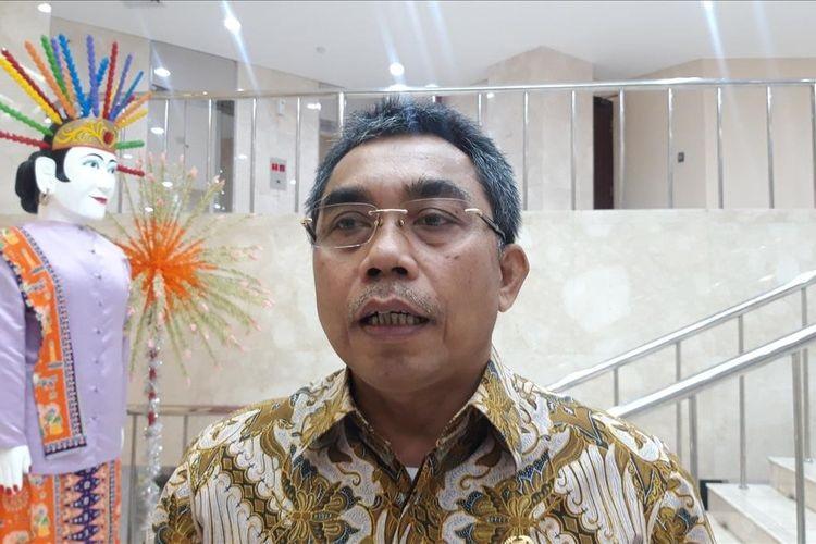 Banjir Jakarta, Anies Dinilai Malu Gunakan Cara Ahok