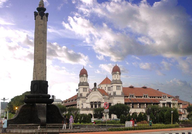 Semarang Terus Berbenah Jadi Kota Pariwisata