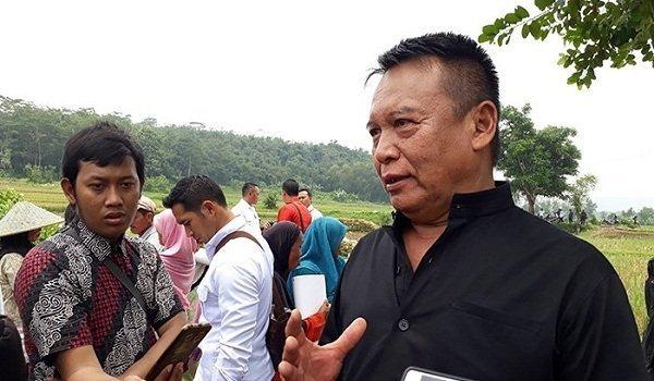 TB Hasanuddin Dukung TNI Siaga Tempur di Natuna