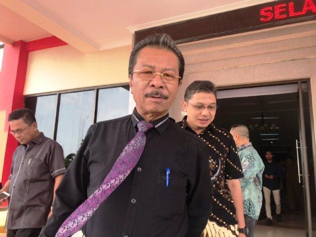 Jumaga Tak Setujui Pembentukan Provinsi Khusus Natuna