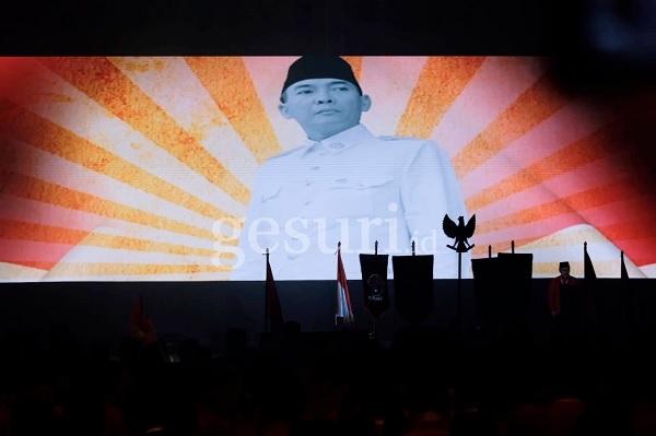 Pesan Bung Karno, Penyemangat Megawati dalam Berpolitik