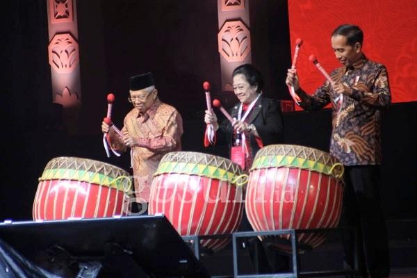 Megawati: HUT PDI Perjuangan Ke-47, Babak Baru Perjuangan