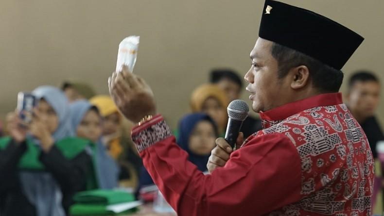 Indonesia Harus Terus Pertahankan Kedaulatan
