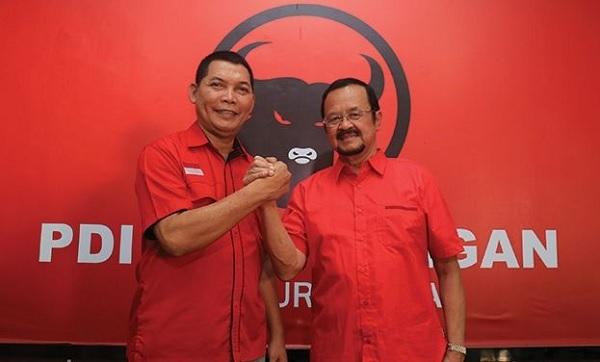 Kader & Balon Walkot Banteng Achmad Purnomo Diklaim PAN