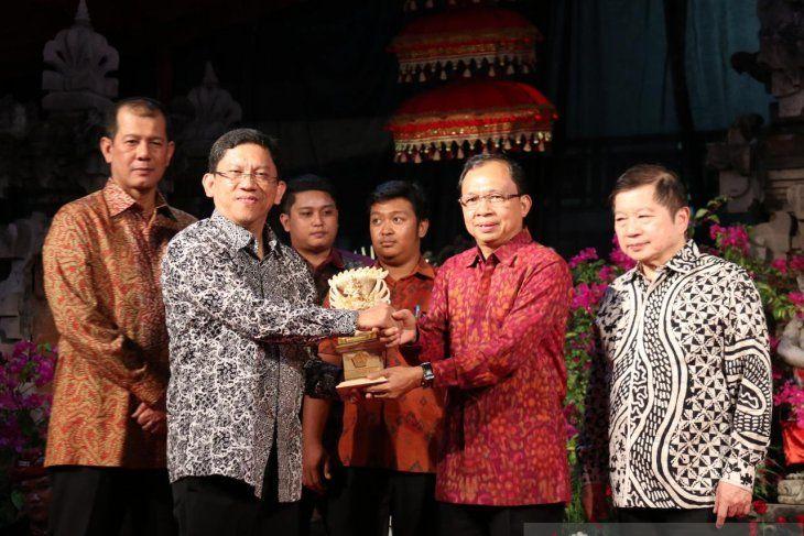 Koster: Bali Harus Miliki Manajemen Bencana yang Baik
