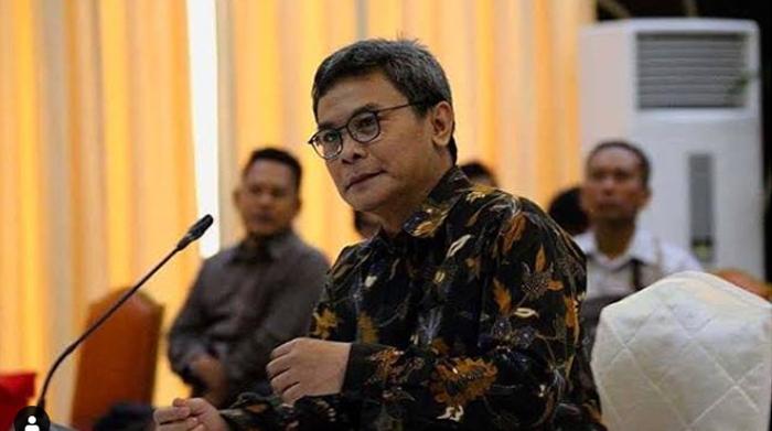 Johan Budi Usulkan KPU & Bawaslu Punya Anggaran Sendiri