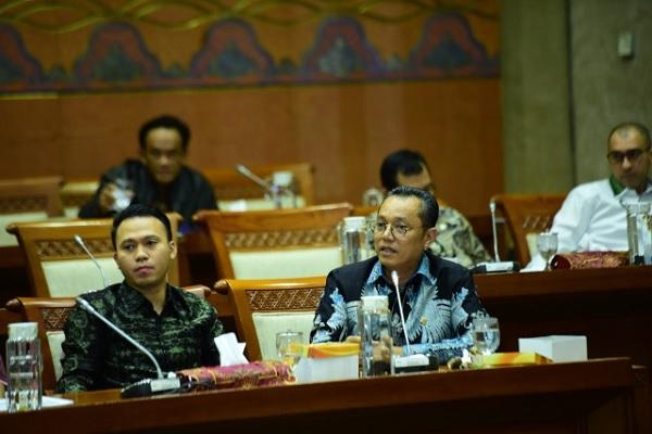 Tuntutan Penggeledahan DPP PDI Perjuangan Tak Masuk Akal