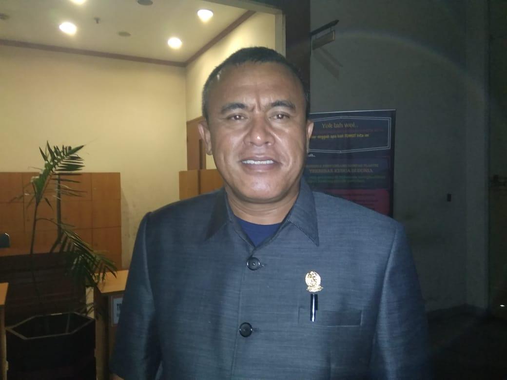 PDI Perjuangan Tolak Rencana Edy Ganti FDT