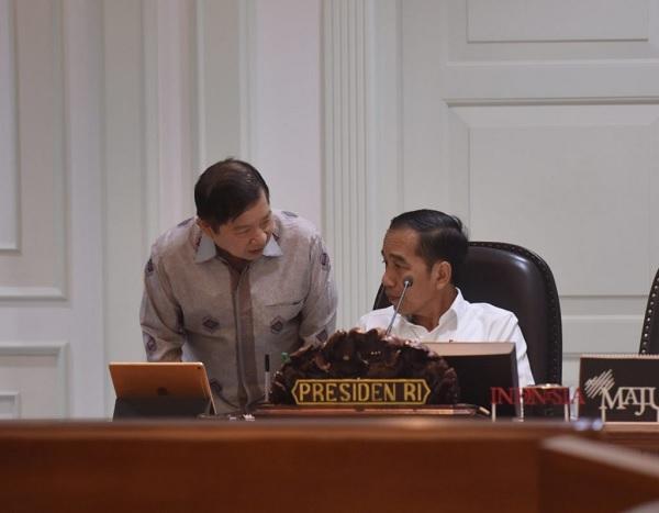 Jokowi Beri Arahan Ibu Kota Baru, Aturan Hingga Lahan