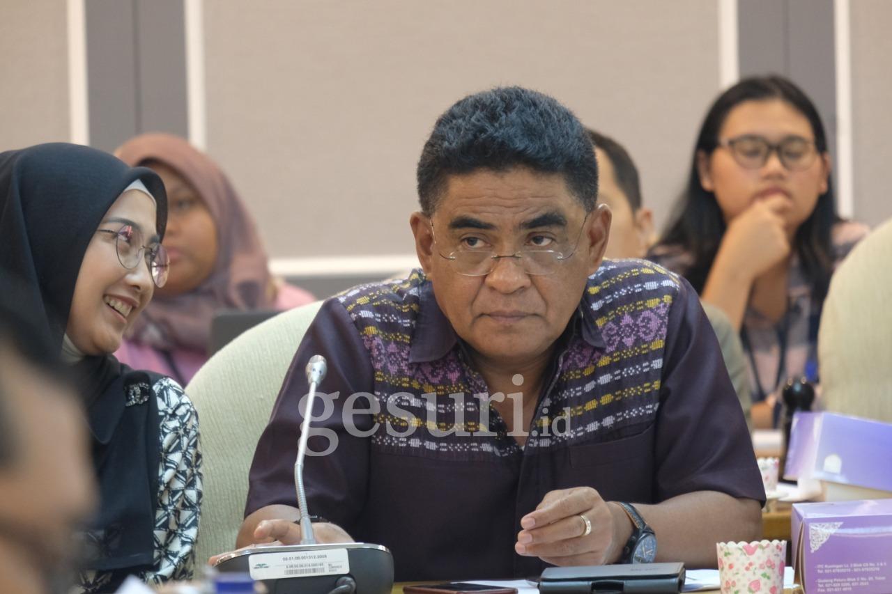 PDI Perjuangan Tegaskan Ingin Jaga Kualitas Jurnalistik