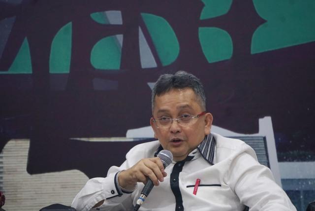 Trimedya Tak Sepakati Pembatasan Jabatan Anggota DPR