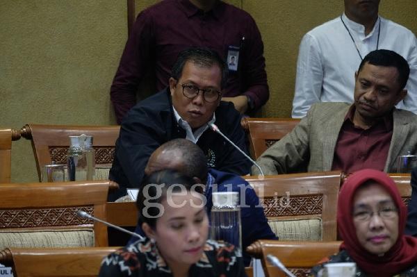 Jokowi Harus Turun Tangan Tuntaskan Persoalan BPJS Kesehatan