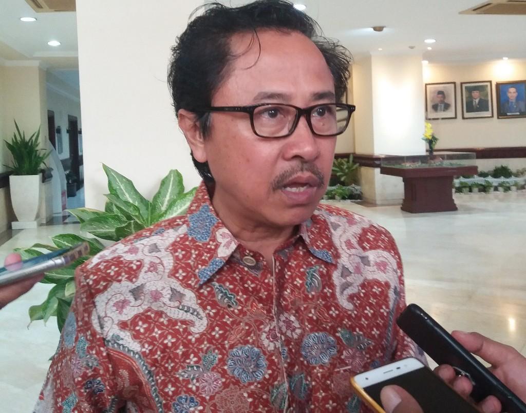 Banjir di Surabaya, DPRD Segera Panggil Dua Pihak