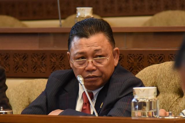 DPR Pertanyakan Persoalan Batas Negara yang Belum Selesai