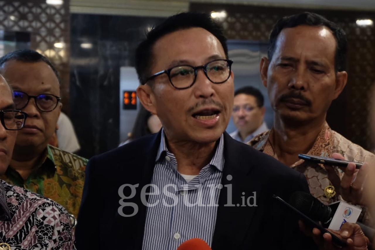 Komisi III DPR RI Tolak Satu Nama Calon Hakim Agung