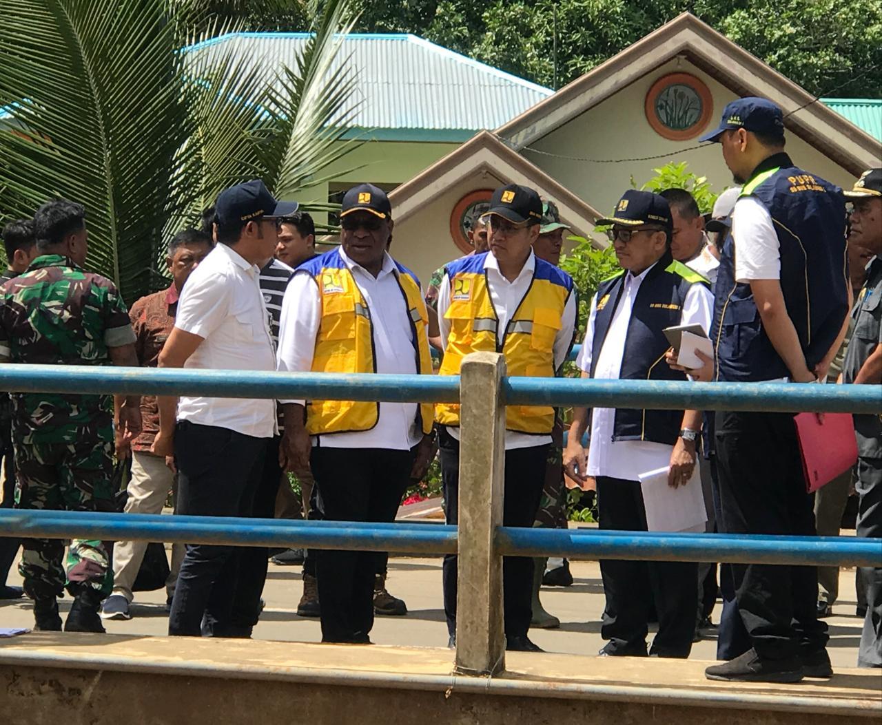 John Ceritakan Kenapa Presiden Getol Bangun Indonesia Timur