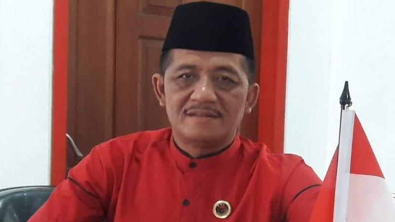 PDI Perjuangan Kotim Siap Sukseskan Pilkada Kalteng