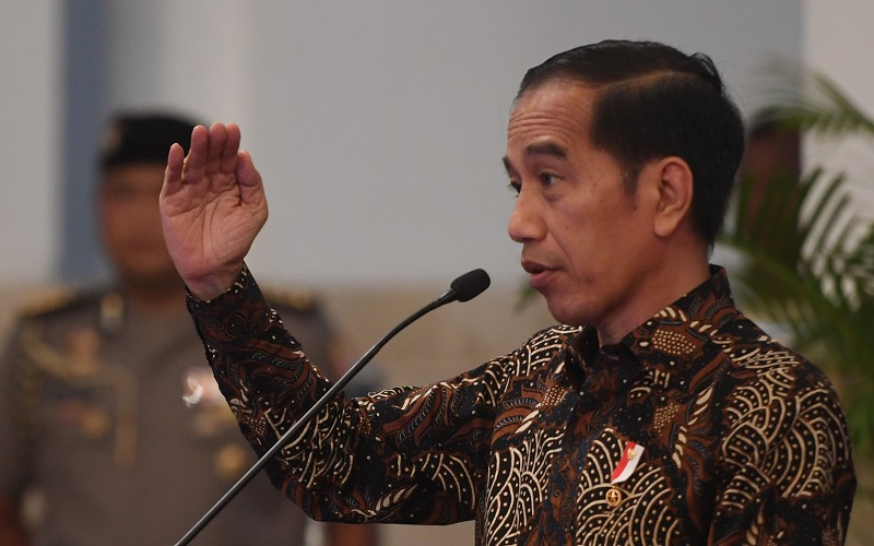 Presiden Perintahkan Menkes Lakukan Pengawasan Ketat