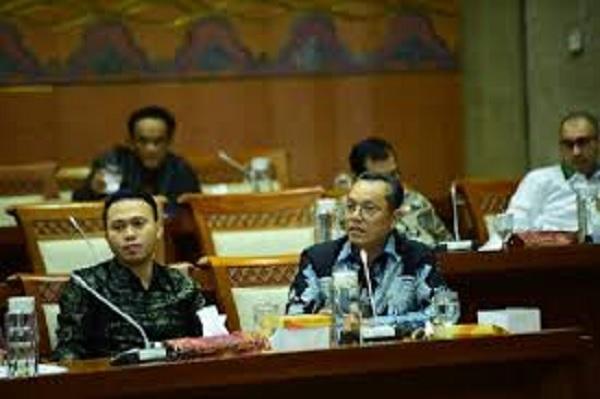 Deddy Minta Syamsuddin Haris Mundur Dari Dewas KPK