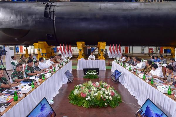 Perluasan Pasar Ekspor Produk Industri Pertahanan, Penting