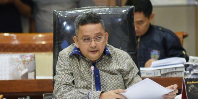 Trimedya Soroti Kekosongan Posisi Deputi Penindakan KPK