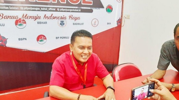 Pilkada Banjarmasin, Rekomendasi Nama Balon Belum Turun