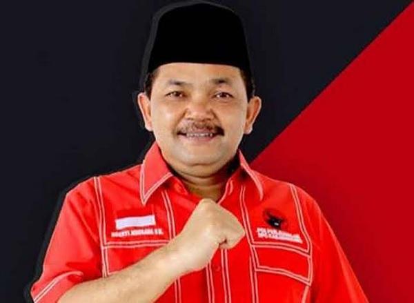 PDI Perjuangan Semarang Optimistis Ngesti Jadi Calon Bupati
