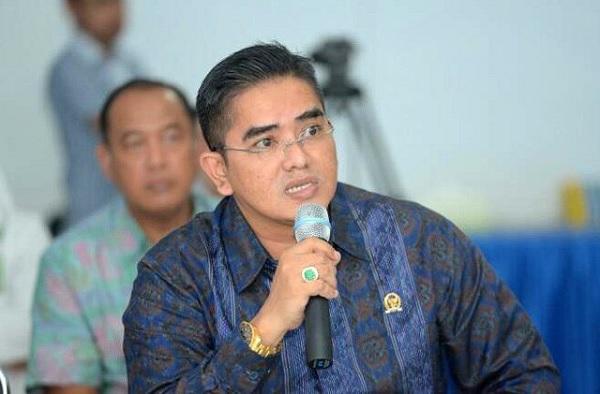 Gus Falah Minta PHE Buka Biaya Survei Seismik Jambi Merang