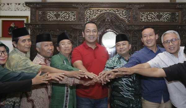 PPP Berkoalisi, Penting Dalam Demokrasi Pilwakot Semarang