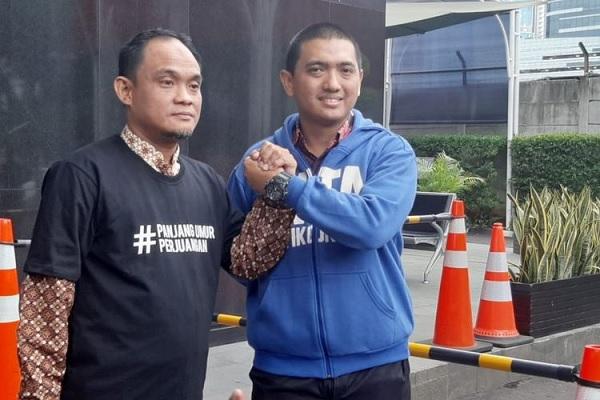 Burhanuddin: Jaksa Yadyn & Sugeng Tangani Kasus Jiwasraya