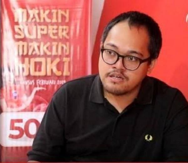 Eks ISIS, Narendra : Lakukan De-radikalisasi di Indonesia!