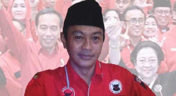 PDI Perjuangan Sukabumi Terus Jalin Komunikasi Politik