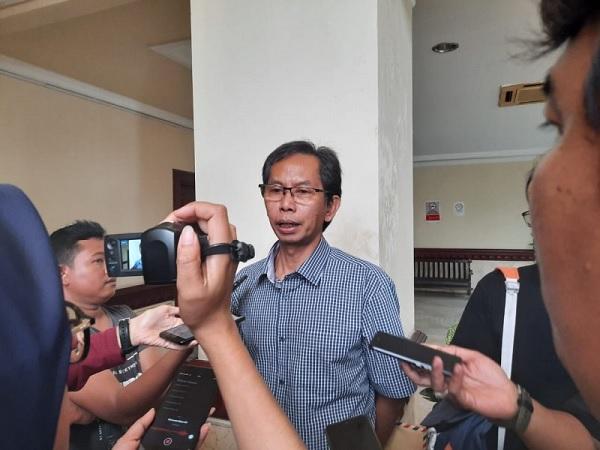 Kata Ketua DPC PDI Perjuangan Surabaya Soal Peran Pers