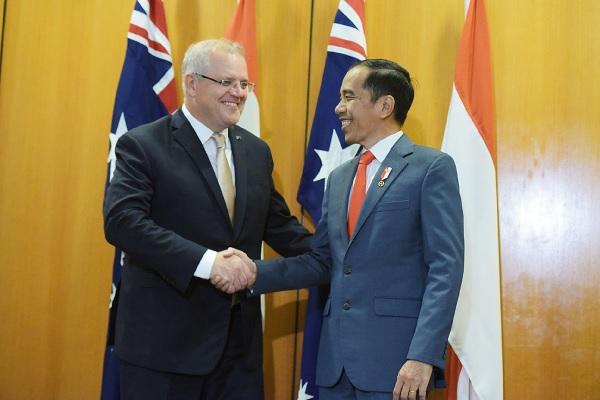 Kerja Sama Bilateral RI-Australia Lebih Baik dan Terarah