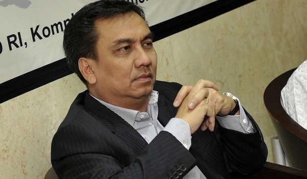 Effendi Simbolon Nilai Terowongan Silaturahmi Tak Penting