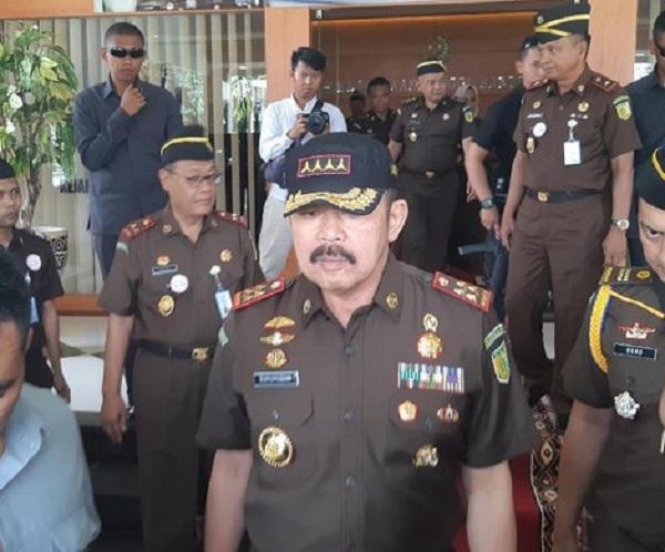 ST Burhanuddin Ingatkan Jajarannya