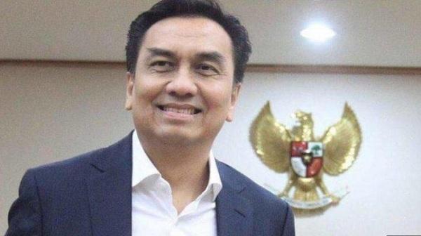 Effendi: Jokowi Bisa Kontrol Pemda Secara