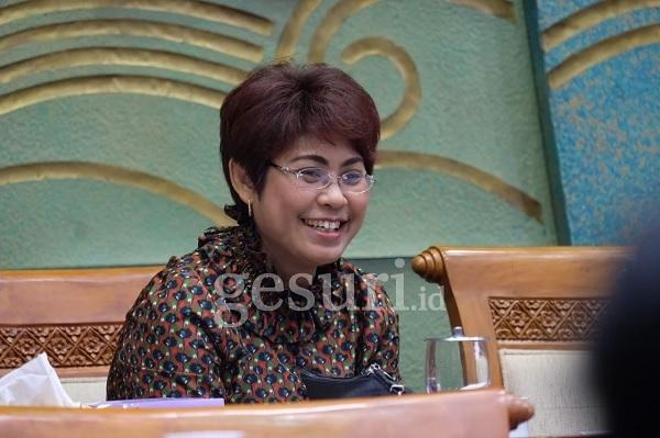 Mercy: PGN Jangan Diskriminatif Terhadap Indonesia Timur