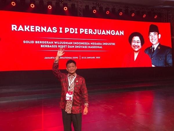 Willy Minta PGN Bangun Infrastruktur Gas di Kalteng