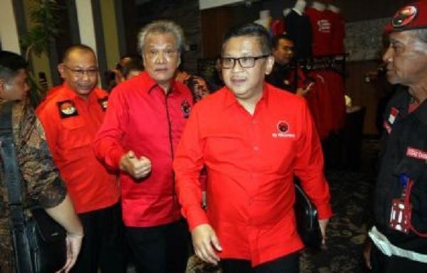 PDI Perjuangan Semangati & Dorong Kader Maju di Pilkada