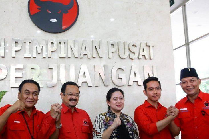 Puan Yakin Kandidat Pilkada Solo Terima Keputusan DPP