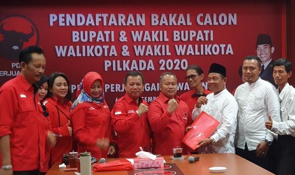 Pilkada Solo, Balon Lain Masih Percaya Diri Dipanggil DPP